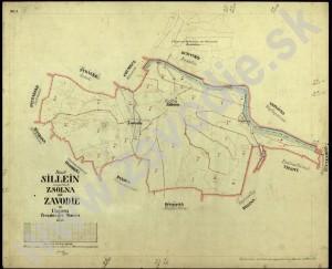 Kataster 1852
